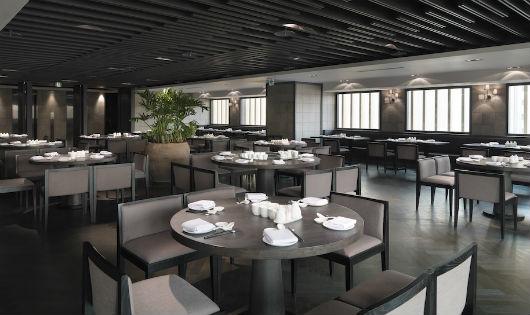 悅品中餐廳-高雄Hotel dua