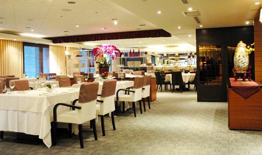 Café Laurel咖啡廳-長榮桂冠酒店(台北)