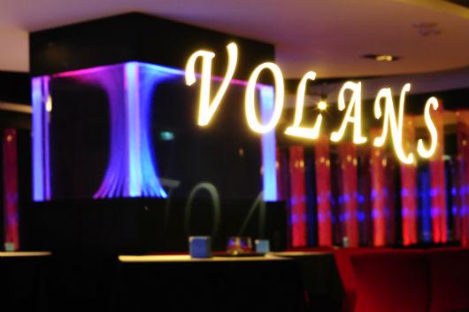 VoLans 飛魚座義式餐廳