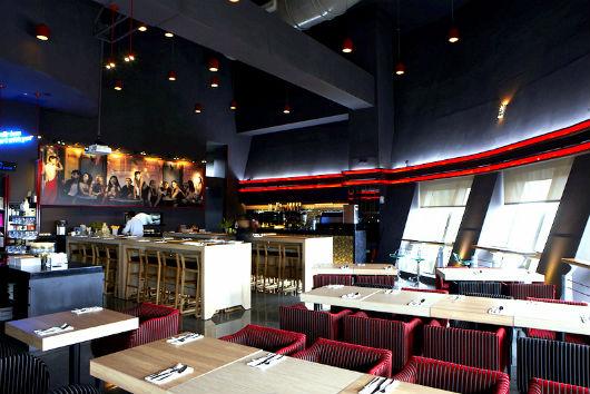 典藏33觀景餐廳