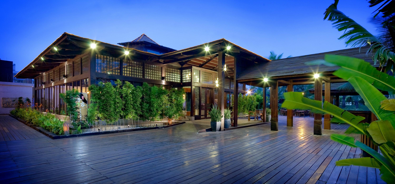 桂田本家日式庭園餐廳 - 桂田酒店