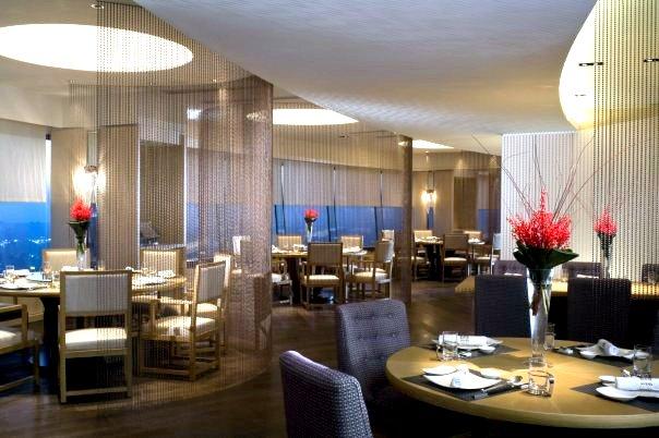 38F醉月樓-香格里拉台南遠東飯店