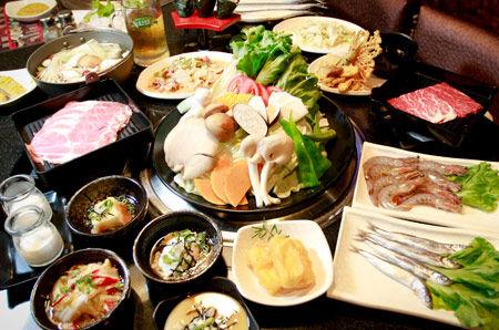 鑫碳吉 頂級日式燒肉