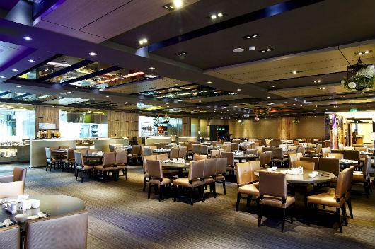 潮坊港式飲茶 - 大八大飯店