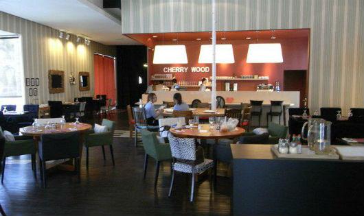 CHERRY WOOD櫻桃木餐廳