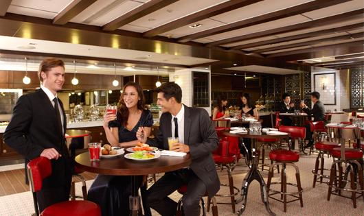Silk Road Feast 絲路宴餐廳-台北威斯汀六福皇宮