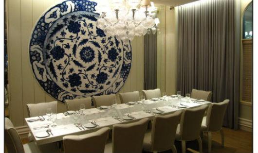 義果義大利餐廳(巨蛋店)