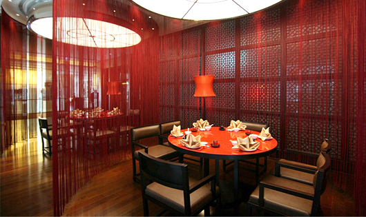 Wei Fang味坊中餐廳-NOVOTEL華航諾富特飯店