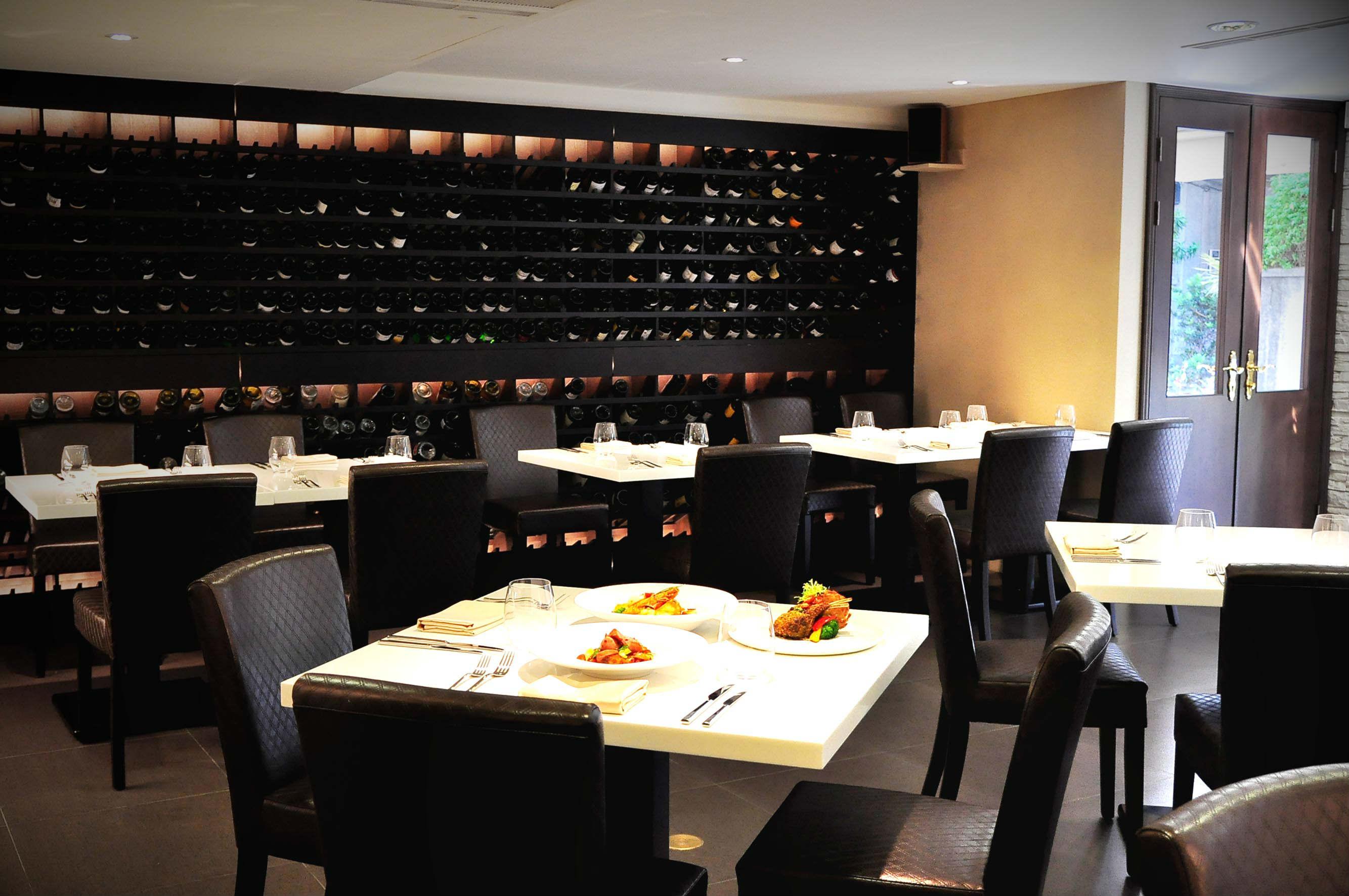 Albero義大利餐廳