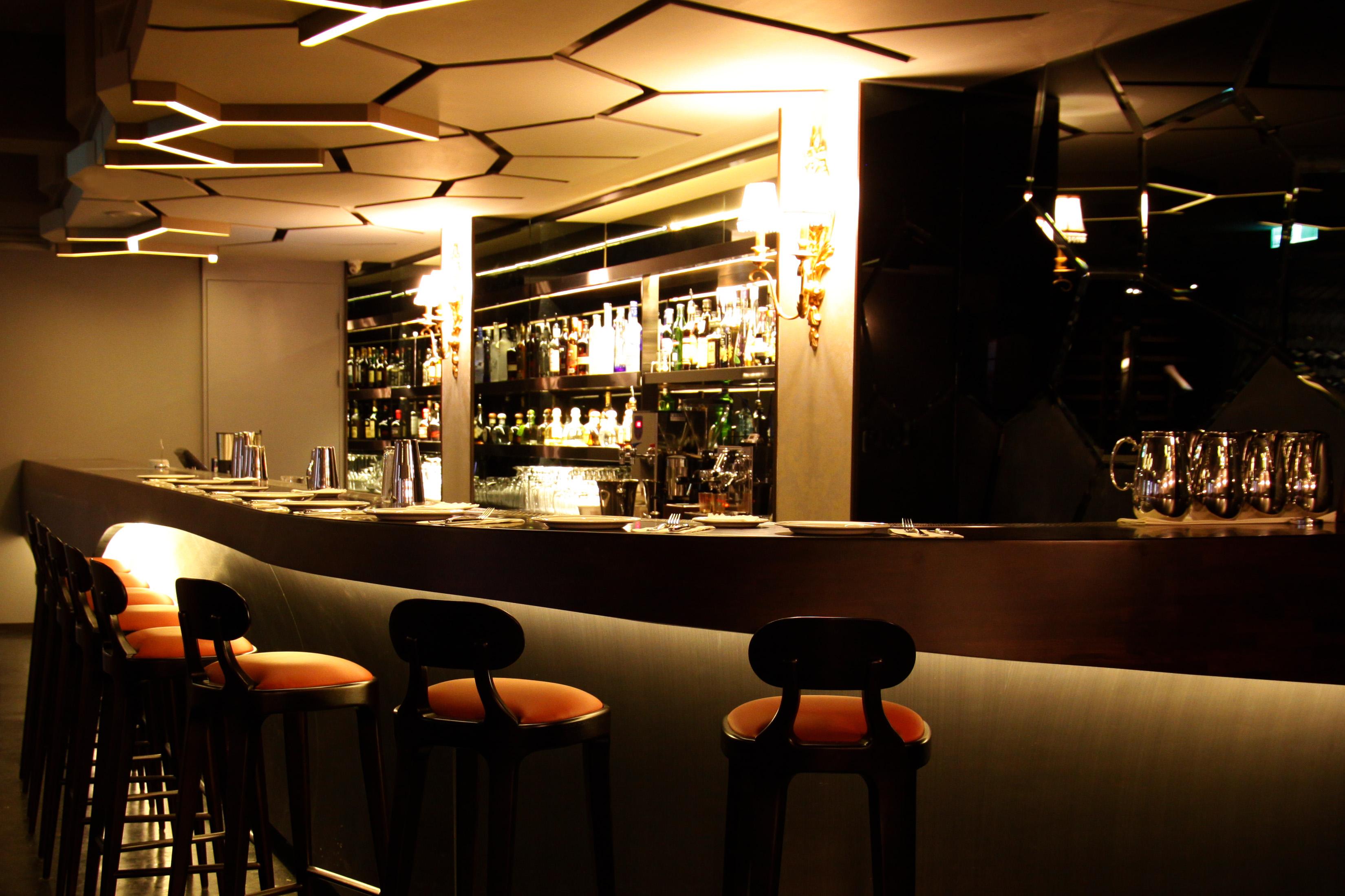 帕莎蒂娜法式餐酒館