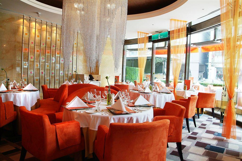 丹耶澧義大利餐廳-台北威斯汀六福皇宮