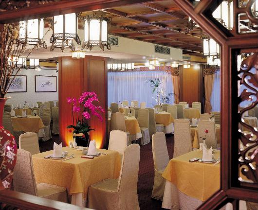 江南春-台北福華大飯店