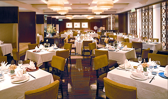 玖樓中餐廳-新竹國賓大飯店