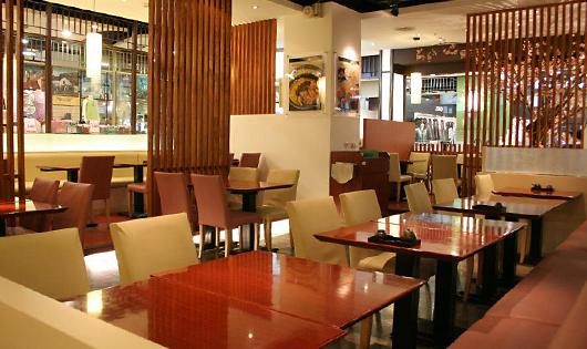 FIFI茶酒沙龍-W Lounge Bar