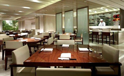 中山日本料理廳 - 台北老爺大酒店