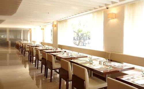 Le Café 咖啡廳 - 台北老爺大酒店