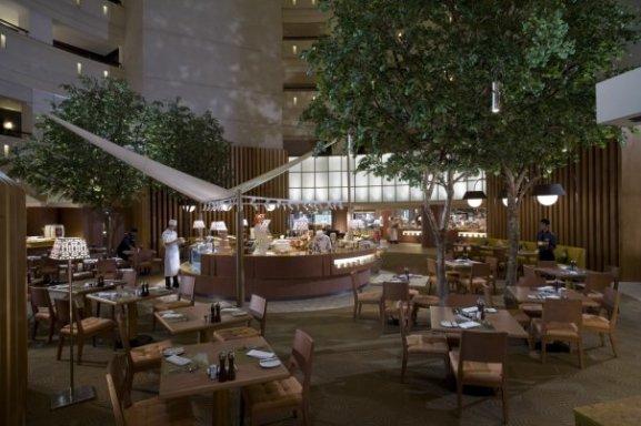 遠東Café (10F) – 香格里拉台南遠東國際大飯店