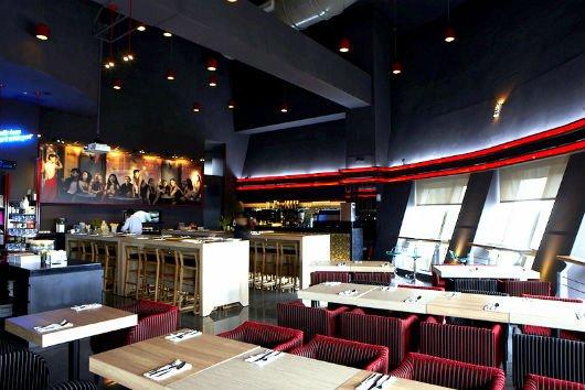 典藏 33 觀景餐廳