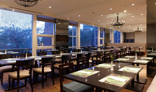 咖啡廳-新竹老爺酒店