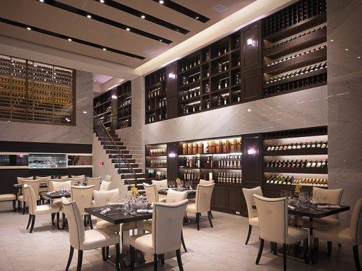 瑞德餐廳 La Riche Cellier - 台北大直店