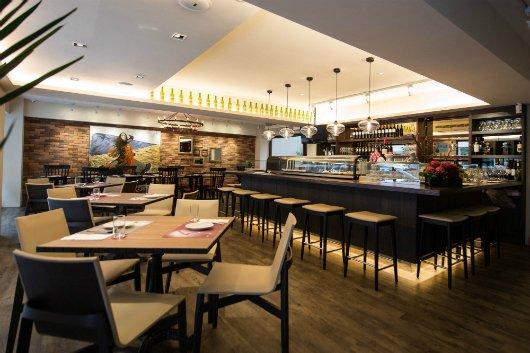 MVSA Spanish Restaurant & Bar 沐紗西班牙酒莊餐廳