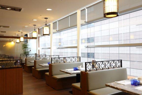 威靈頓街 1 號 - 茶餐廳