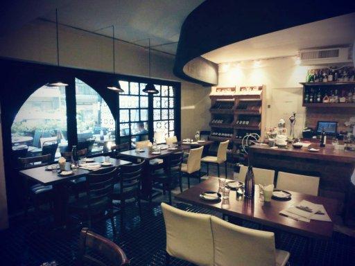 PS TAPAS 西班牙餐酒館(安和店)