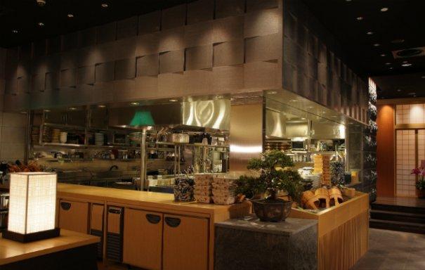 和食EN 日本料理 (復興店)