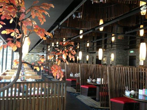 小蒙牛頂級麻辣養生鍋-台中店