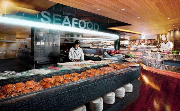 漢來海港餐廳-台中店 (廣三SOGO 16F)