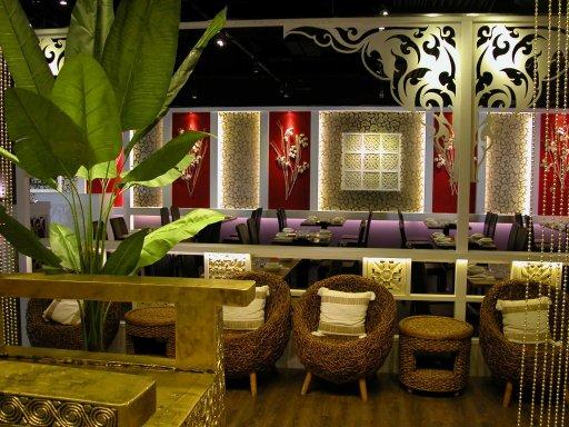 Lacuz泰式餐廳(公館店)