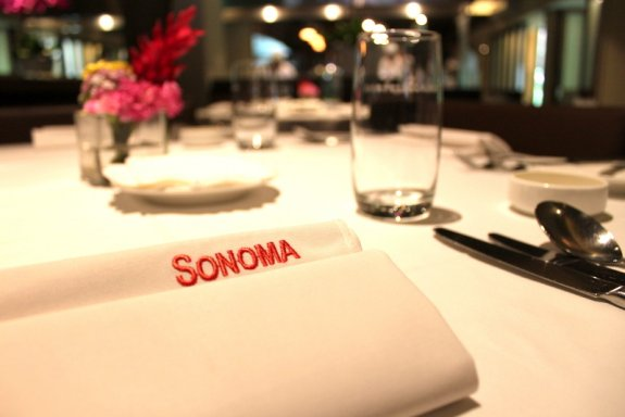 SONOMA Global Steak House-焱牛排館