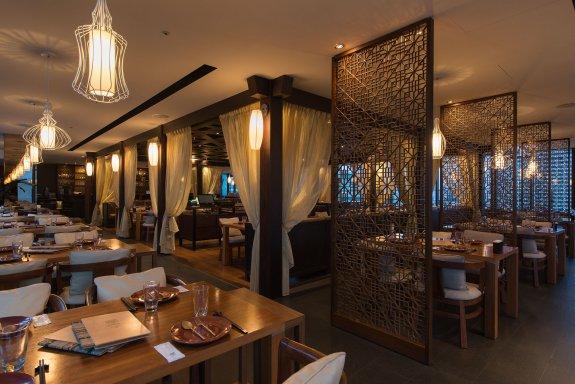 RAMA泰 泰式皇家料理餐廳