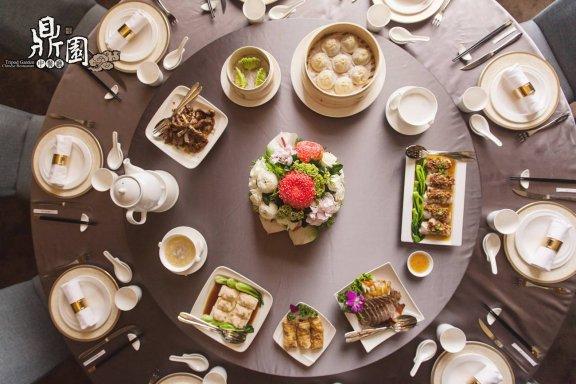 鼎園中餐廳Tripod Garden-富信大飯店