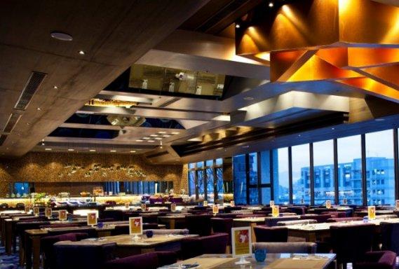 凱文廚房-台中星享道酒店