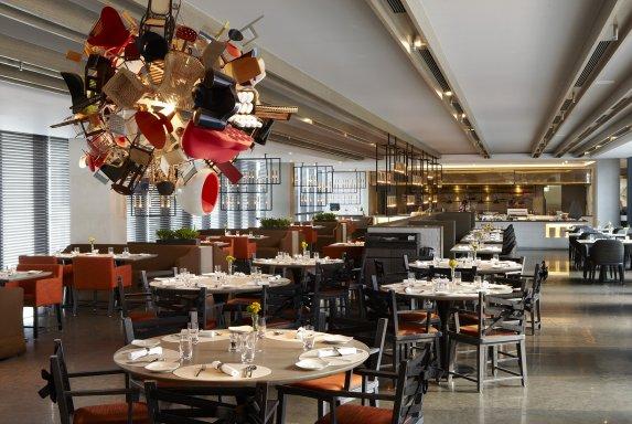 La Farfalla 義式餐廳-寒舍艾麗酒店 Humble House Taipei