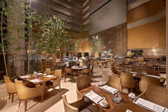 十二廚自助餐廳 - 台北喜來登大飯店