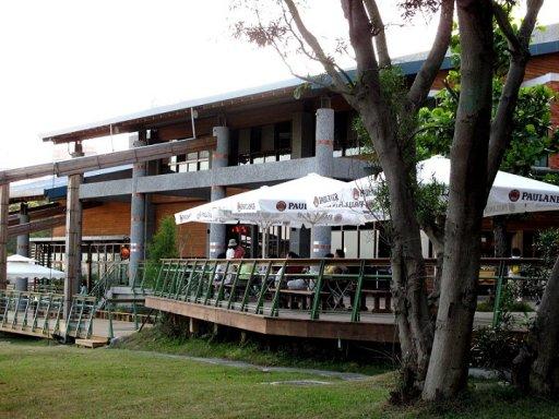 寶萊納啤酒餐廳-關渡店