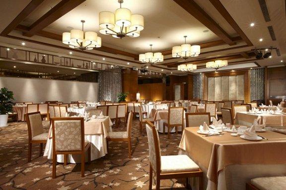 皇樓中餐廳- 義大皇家酒店