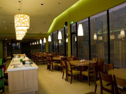 易鼎活蝦餐廳(台中大里店)