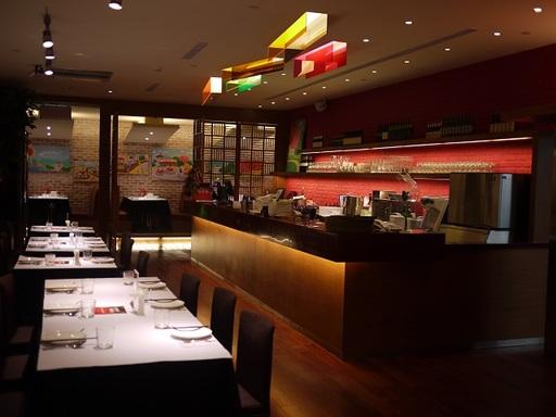 瓦城泰國料理-台北統一時代店