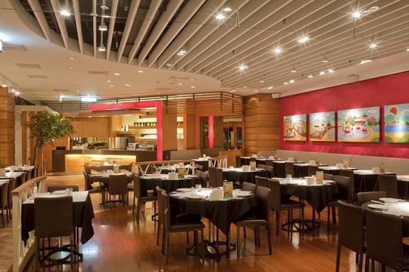 瓦城泰國料理-台北三越南西店