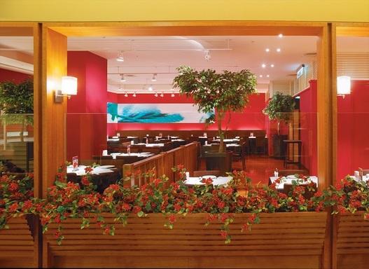 瓦城泰國料理-台北三越信義店