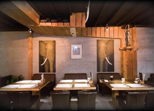 魚子醬餐廳 Caviar Restaurant & Bar