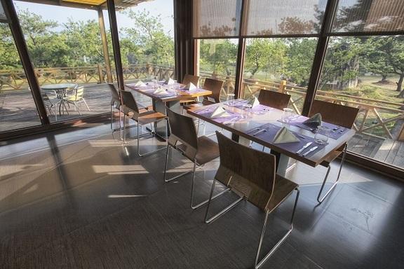 松賀園和風洋食觀景餐廳