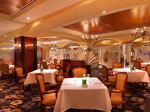 地中海牛排館-歐華酒店