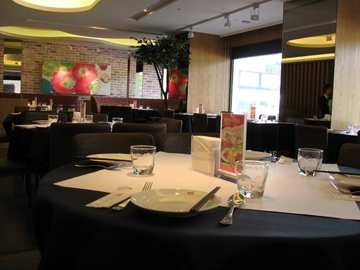 瓦城泰國料理-屏東太平洋店