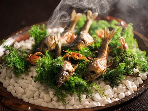 燈燈庵日式料理餐廳