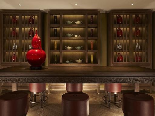 雲錦中餐廳-台北君悅酒店 Grand Hyatt Taipei