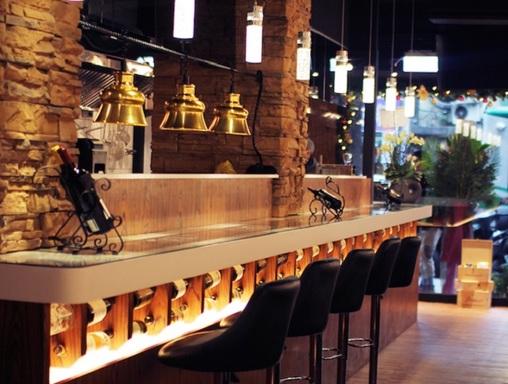 Taverna De ' Medici 梅帝騎小酒館